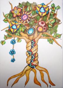 Lebensbaum 01