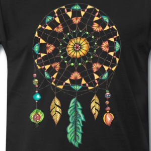 T-Shirt Motiv Dreamcatcher Traumfänger